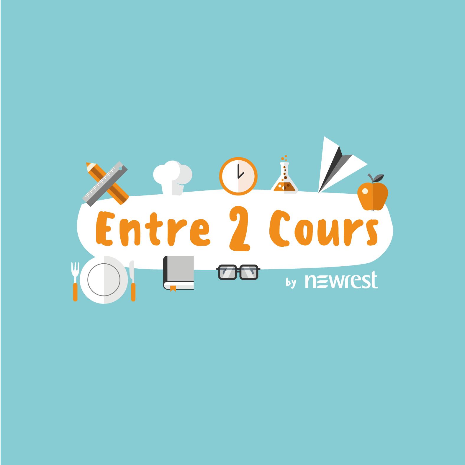 Menu Midi - Entre 2 Cours