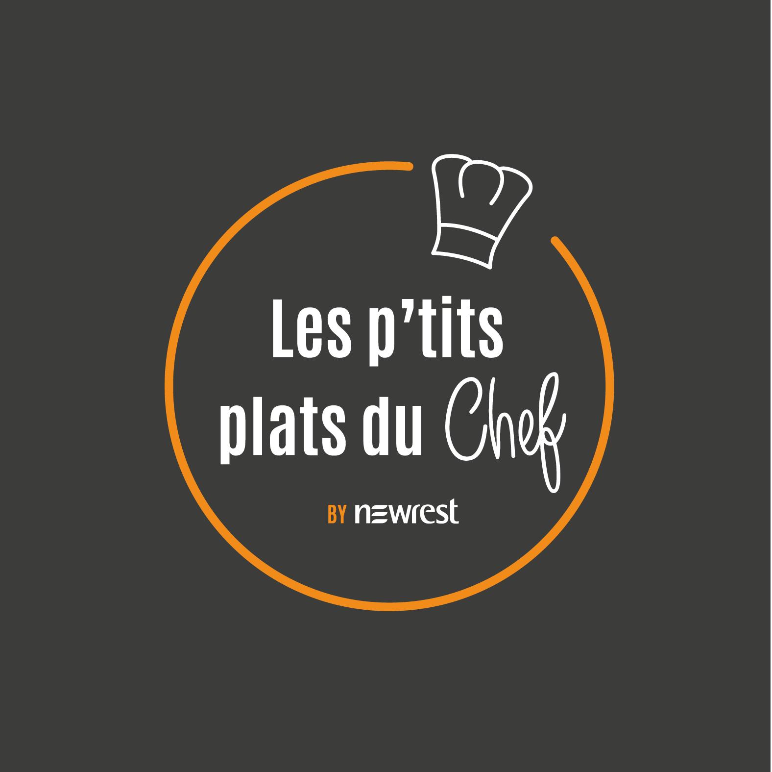 Menu Les P'tits plats du Chef