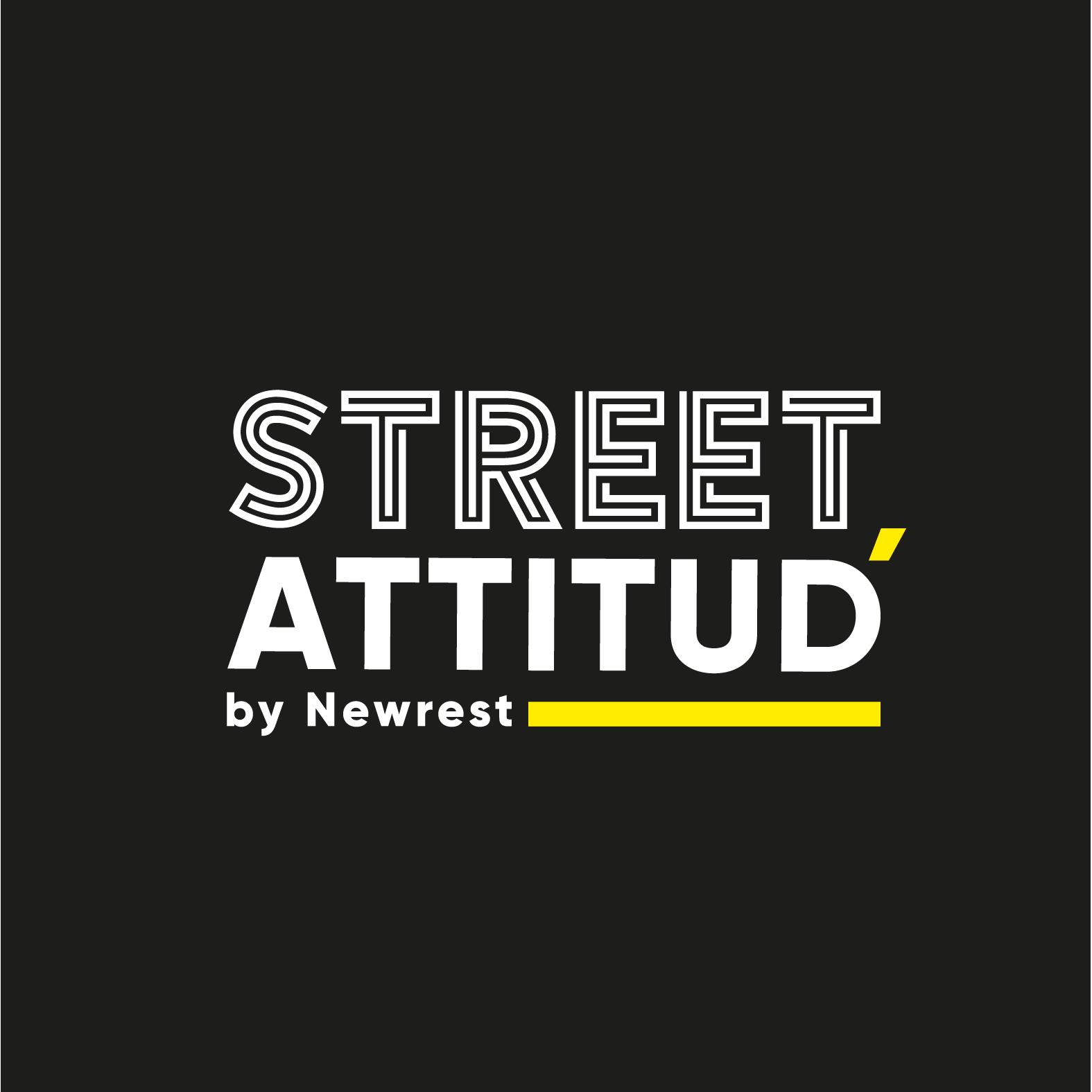 Menu Street Attitude