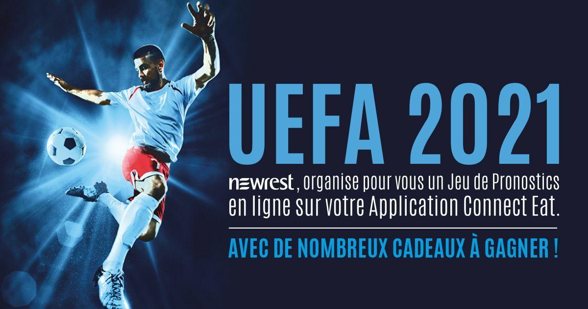 Concours Euro 2021 ALGERIE SIEGE