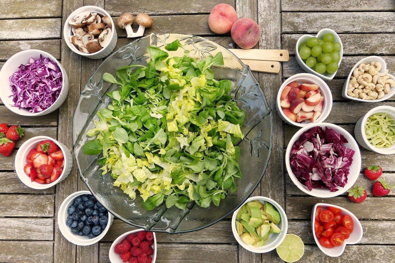 Günün Diet Yemeği Menüsü