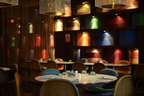 Zad Restaurant